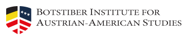 The Botstiber Institute for Austrian-American Studies Logo
